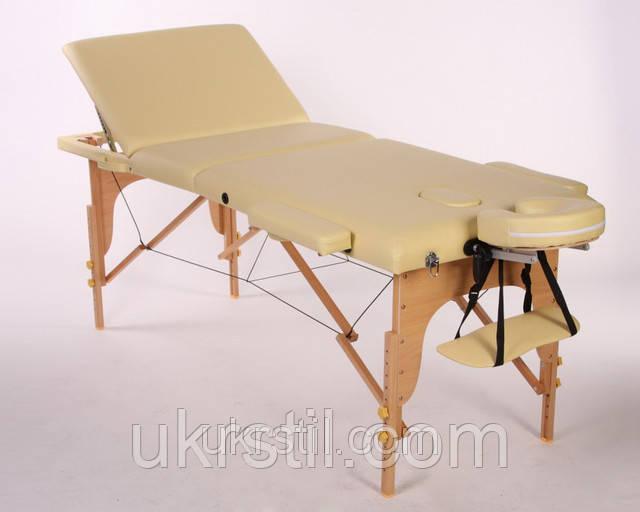 Массажный стол PRESTIGE