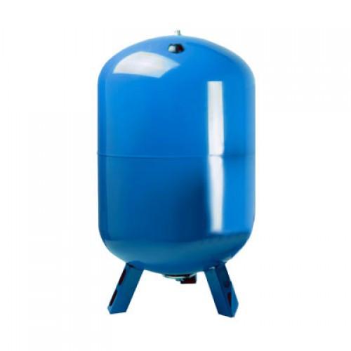 Гидроаккумуляторы вертикальные  для холодной воды IIMVE01B01EA1  AV 80  IMERA, ( Италия )
