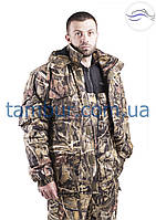 Зимний костюм камыш тёмный (элитный), фото 1