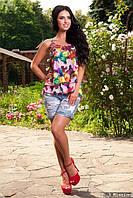 Летняя маечка М64 в расцветках