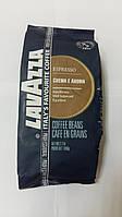 Кофе в зернах Lavazza Crema e Aroma espresso 1000g Италия