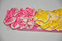 Детские резиночки (10 пар), фото 1