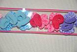 Детские резиночки (10 пар), фото 3