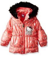 Куртка Hello Kitty для девочки 12мес