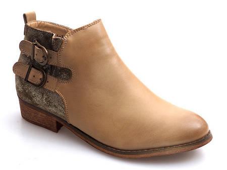 Женские ботинки MONTGOMERY