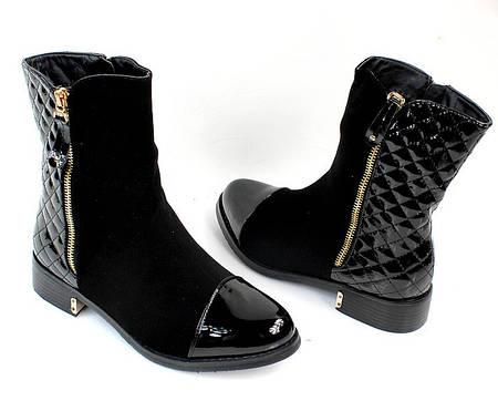 Женские ботинки STACY