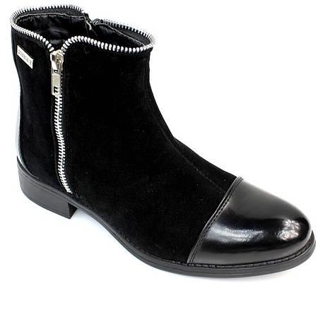 Женские ботинки STANFORD