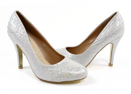 Женские туфли SHARLEEN