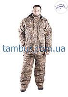 Зимний костюм Нива для рыбалки и охоты (элитный)