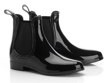 Женские ботинки DENIECE