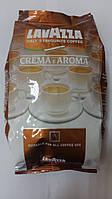Кофе в зернах Lavazza Crema e Aroma 1000g Италия