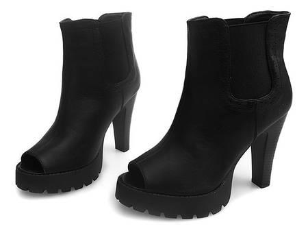 Женские ботинки Викторина
