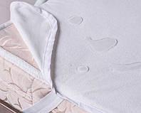 Наматрасник непромокаемый на резинке Руно Гидрозащита 120x200 см