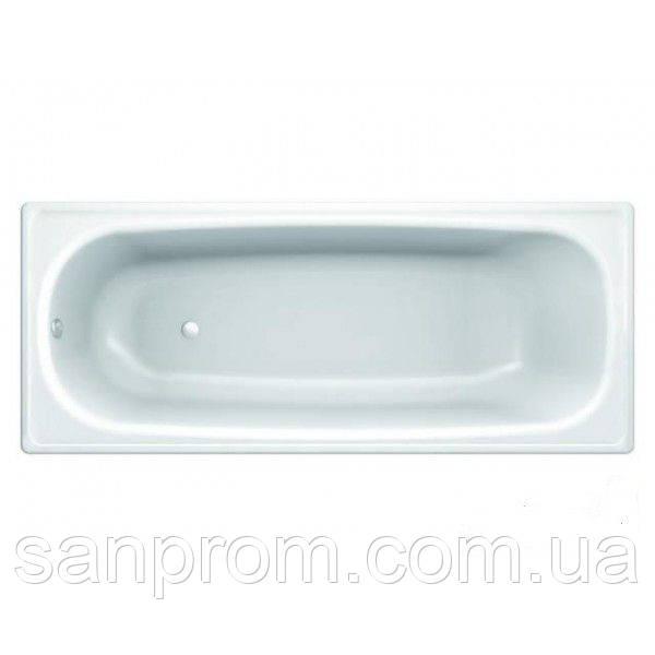 Ванна стальная Koller Pool 170х70 b70e1200e 2,5мм без ножек