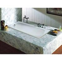 Ванна стальная Roca Contesa 212107001 100x70