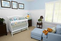 Главные ошибки в оформлении детской комнаты
