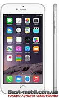 IPhone 6s Plus Silver 100% копия, фото 1
