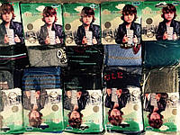 Колготки махровые термо на мальчика Золото 92-164