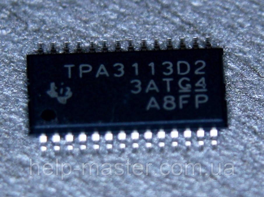 TPA3113D2