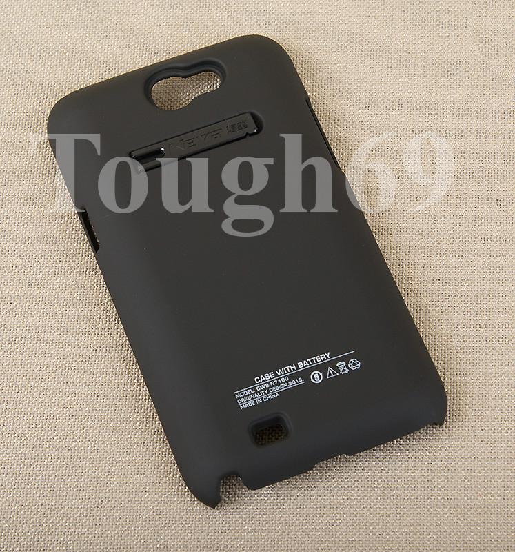 Dilux - Чехол-аккумулятор KEVA для Samsung Note 2 N7100 2400mAh