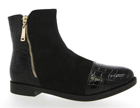Женские ботинки NELLIE