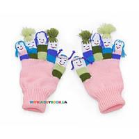 Перчатки Девочки Kidorable 00519