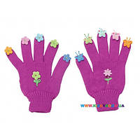 Перчатки Бабочка Kidorable 00311