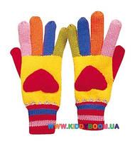 Перчатки Сердечко Kidorable 00618