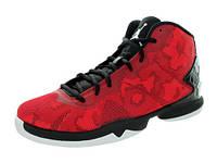 Air Jordan Super Fly 4 Gym Red