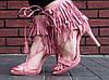 Женские босоножки RISKOLL Pink, фото 3