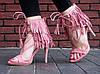 Женские босоножки RISKOLL Pink, фото 4