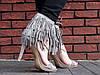 Женские босоножки RISKOLL Grey, фото 2