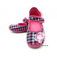 Тапочки для девочки Viggami р-р 26-35 Daria