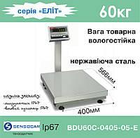 Весы товарные Axis BDU 60-0405-E Элит