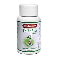 Трифала гуггл (Triphala Guggulu) 80 таб - Baidyanath