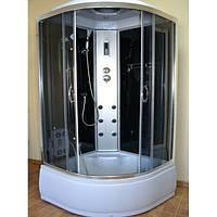 Гидромассажный бокс AquaStream Classic 120 HB 120x120x217
