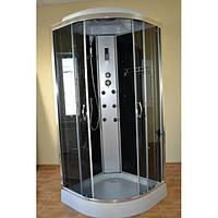 Гидромассажный бокс AquaStream Classic 110 LB 100x100x217