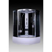 Гидромассажный бокс AquaStream Comfort 130 HB 130x130x217 + аэромассаж в поддоне