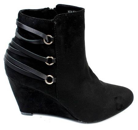 Женские ботинки Louise