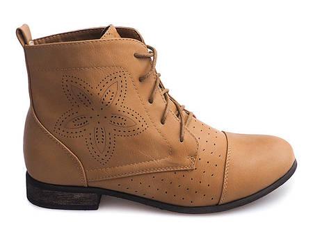Женские ботинки Nyasa
