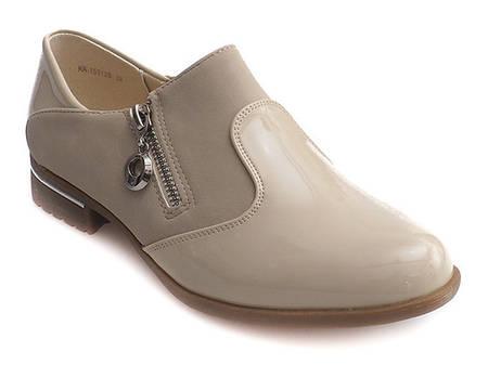 Женские ботинки Rudolph