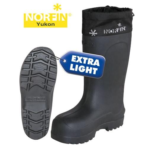 Сапоги зимние Norfin Yukon (-50°) р.45
