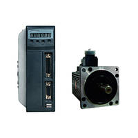 ACH-13100C (4.0 Нм) серводвигатель движений подач, фото 1