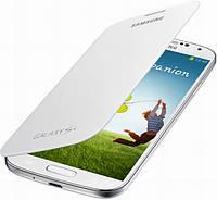 Чехол EF-FI950BWEGWW для Samsung Galaxy S4 (i9500) white ORIGINAL 100%