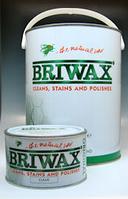 Воск для дерева Бриваск   Briwax Original 400 гр.
