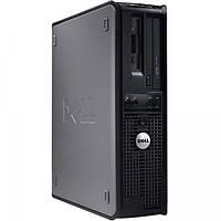 Компьютер Dell Optiplex 760 (2ядра E8300/2Gb) без HDD бу