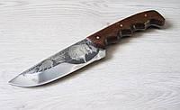 "Нож для охоты ""Кабан"""