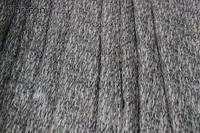 Ткань партьерная   Лео стальной