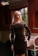 Платье 56000(Т) Турция