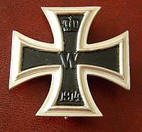 Железный крест 1-го класса периода Первой мировой войны., фото 1